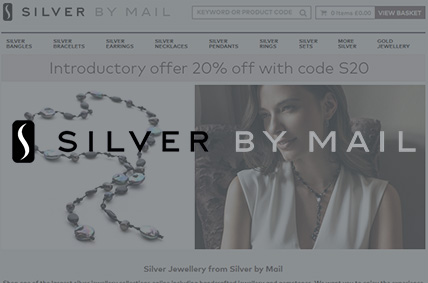 silver by mail